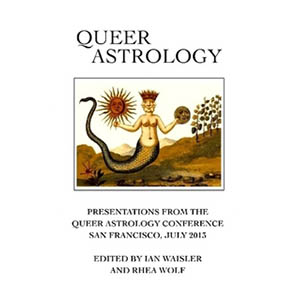 Queer Astrology Anthology
