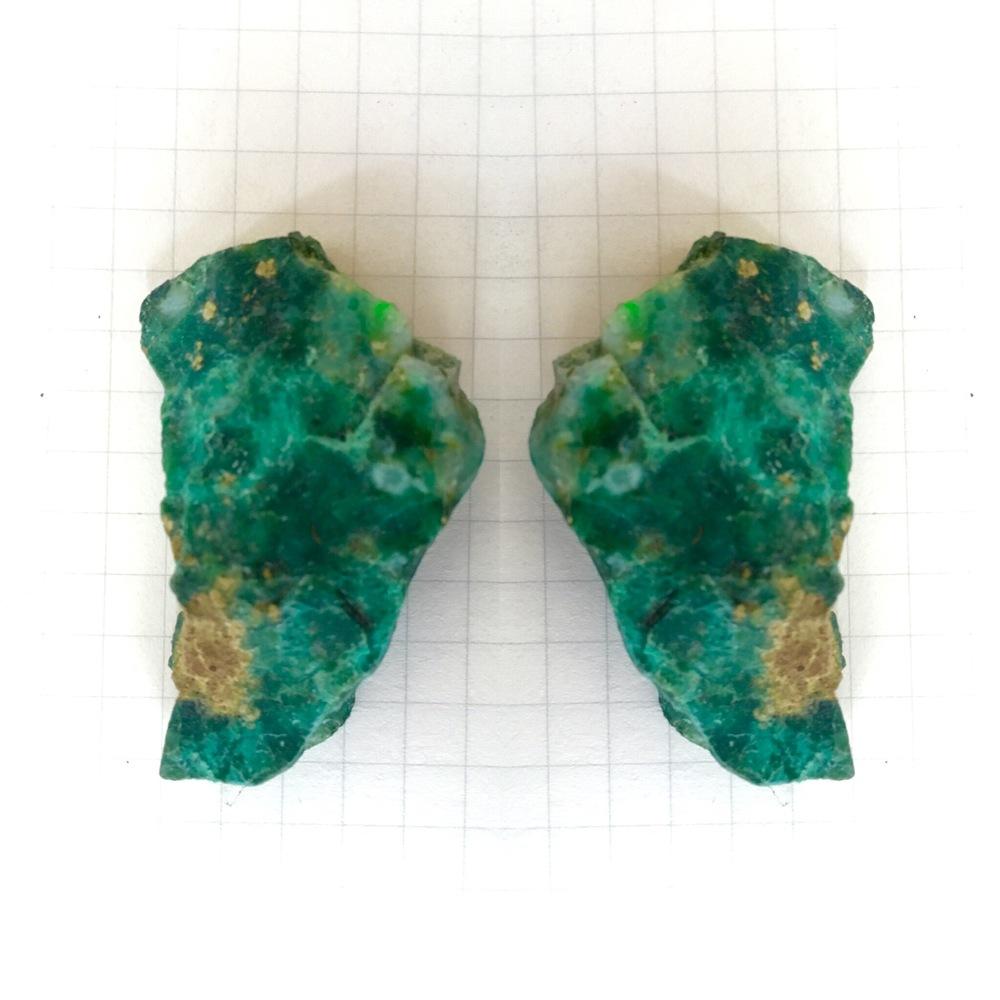 :: Turquoise ::