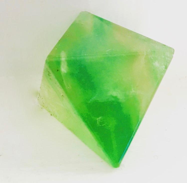 :: Fluorite ::