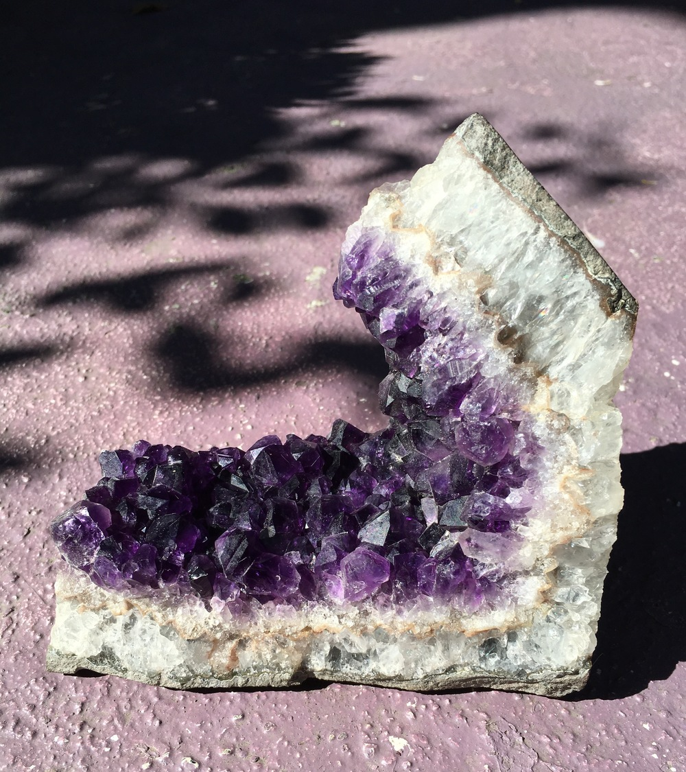 :Amethyst for your Purple pain::