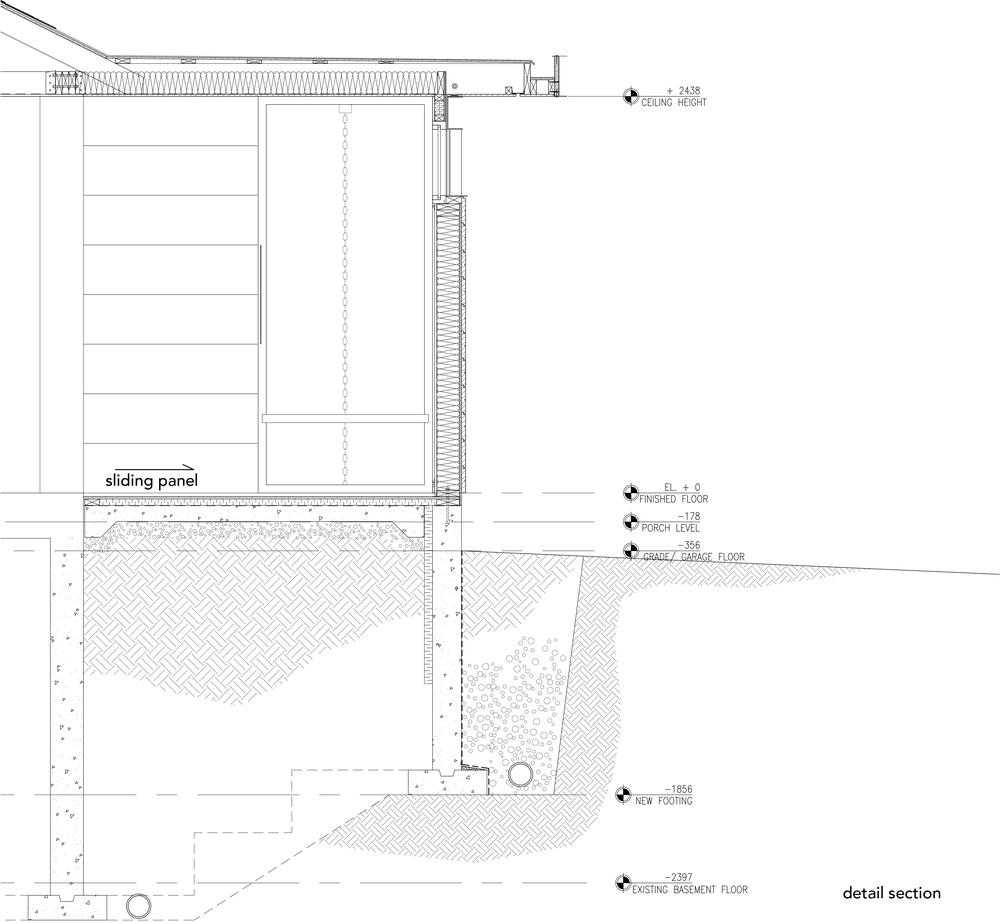 Tsang Residence N Dykstra Design Portfolio