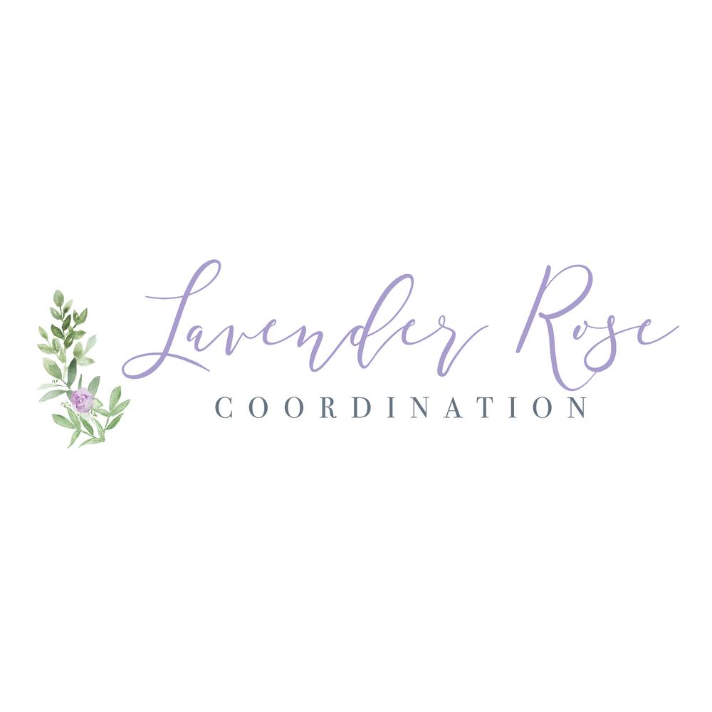 Lavender Rose Coordination