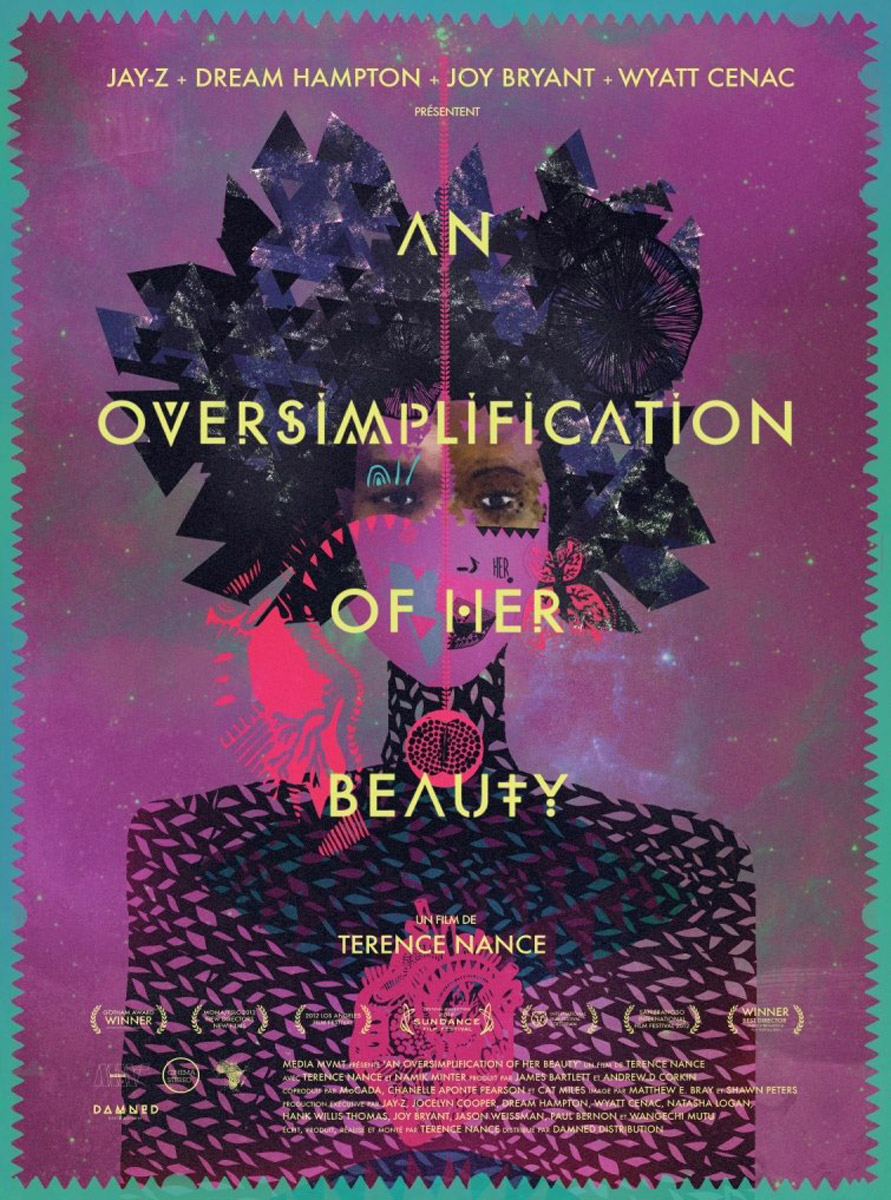 An Oversimplification of Her Beauty, written and directed by Terence Nance (United States)