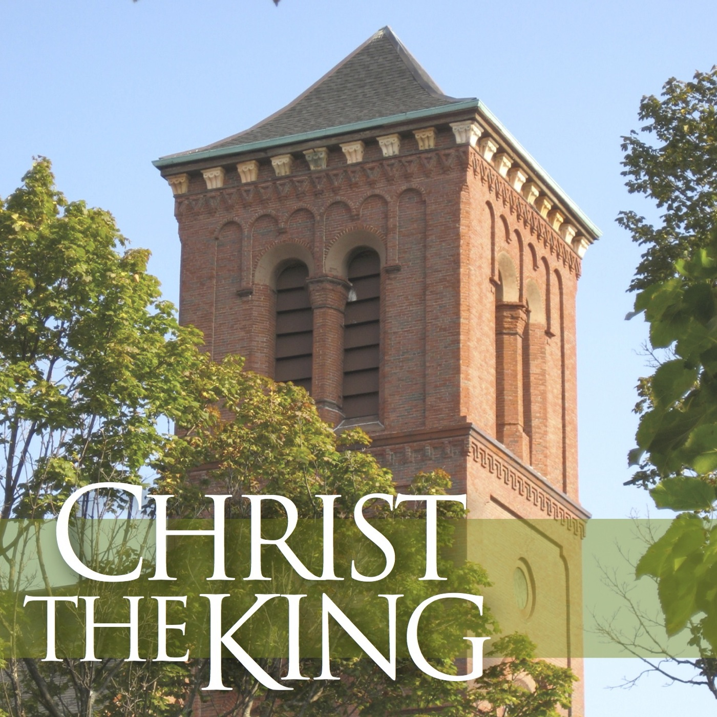 Sermons - Christ the King Presbyterian Church