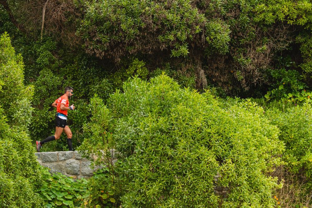 PIES EN LA ARENA - Zolkan Trail Running