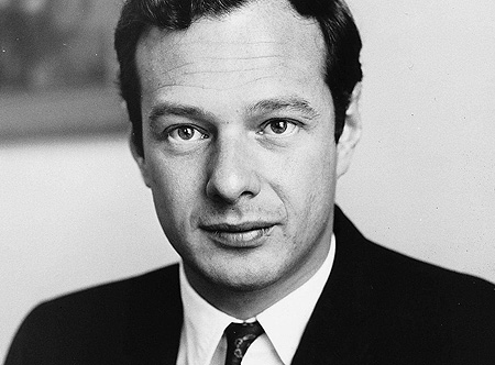 Beatles manager, Brian Epstein