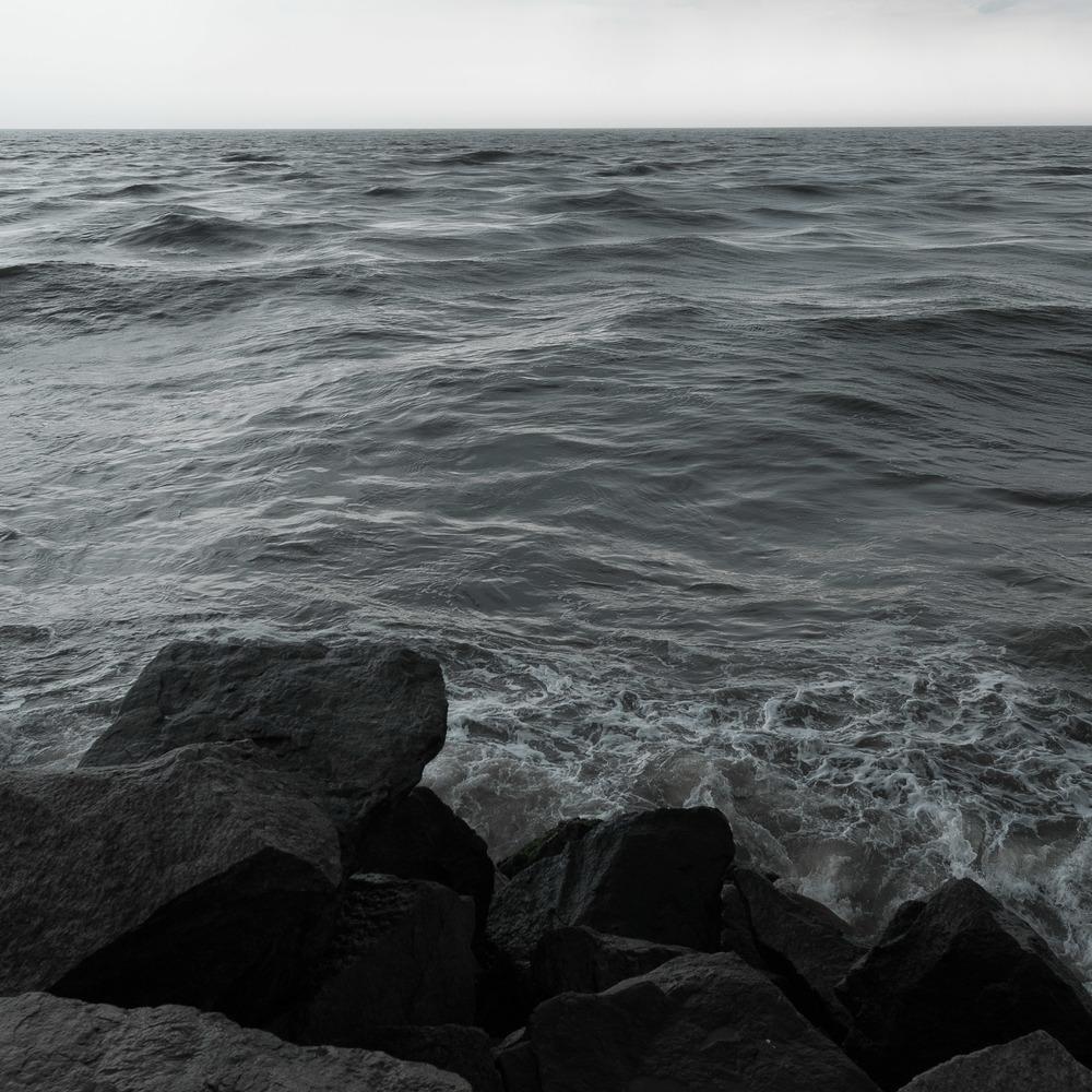 Alto Mar #3