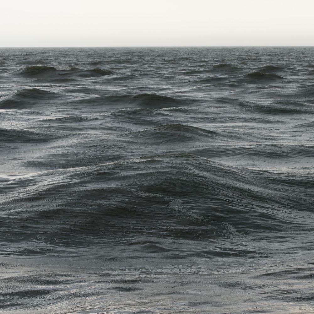 Alto mar #2