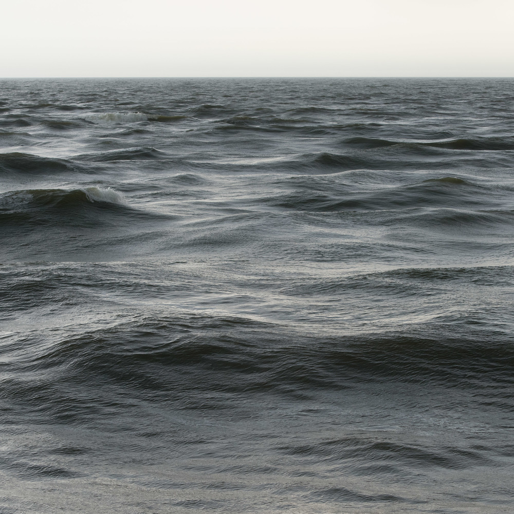 Alto Mar #1