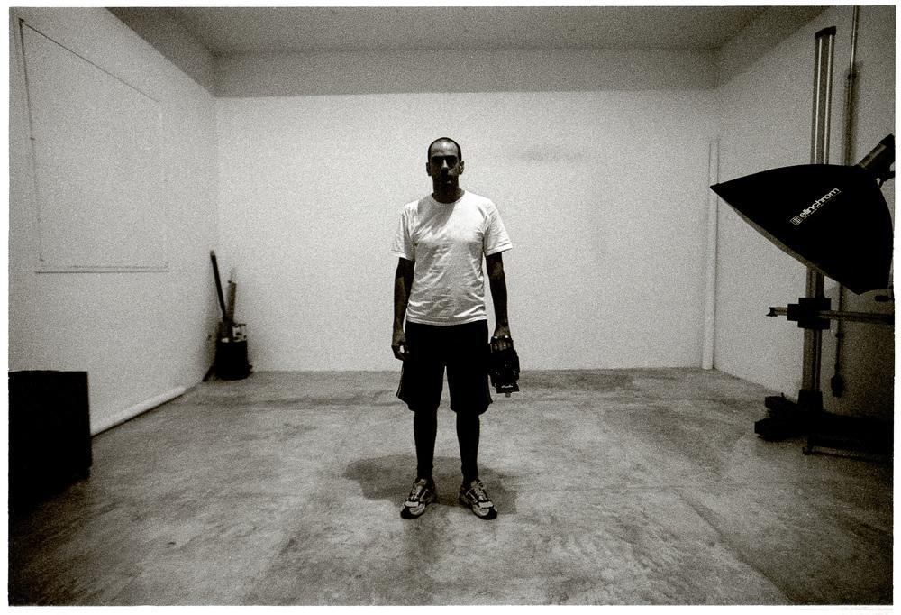 Bruno Cals - Fotógrafo