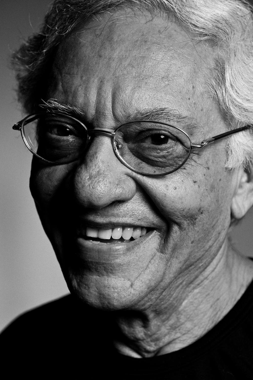 Valdmir Carvalho - Cineasta
