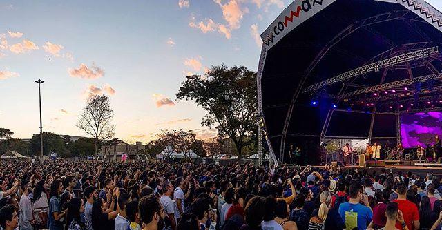 Festival Coma #FestivalCoMA