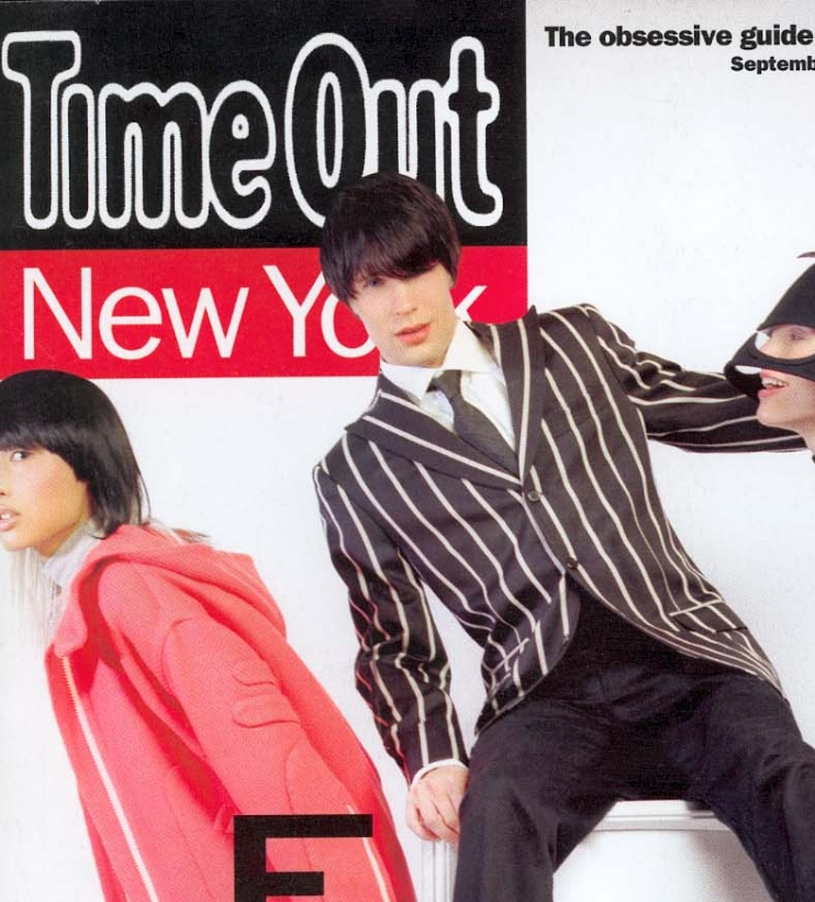 Time Out September 2003 Cover.jpg
