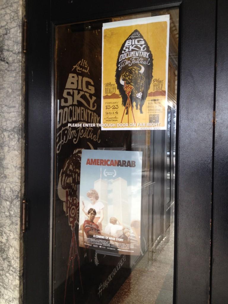 Big Sky Documentary Film Festival