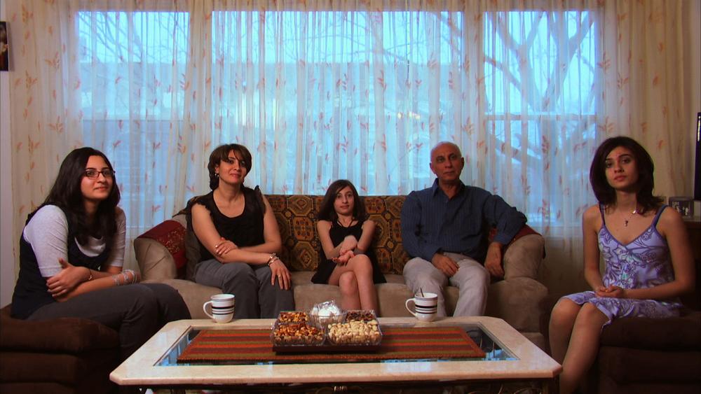 Jassar Family