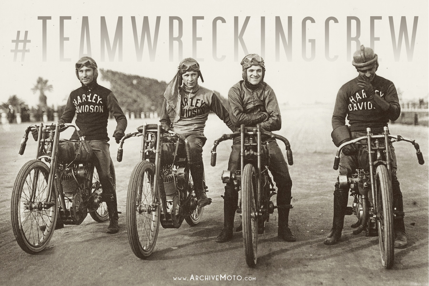 team wrecking crew archive moto. Black Bedroom Furniture Sets. Home Design Ideas