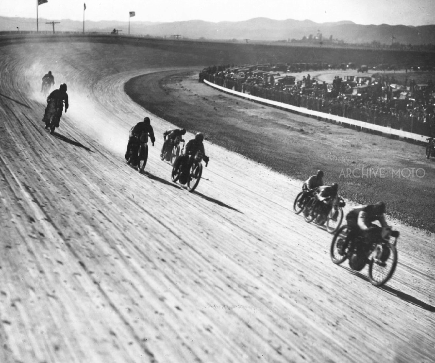 A Brief History of Speed: Part IV — Archive Moto