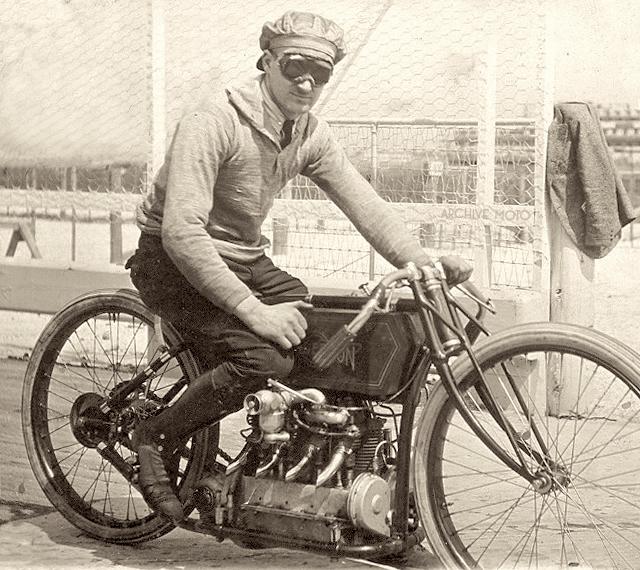 William Kemp Chicago 1915