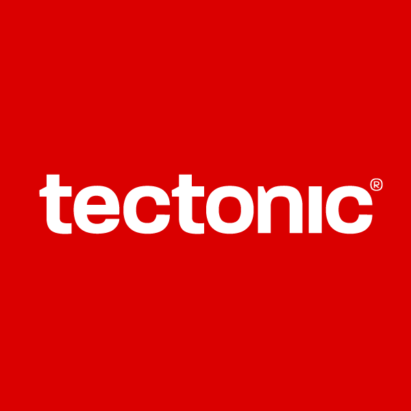 Tectonic. A digital technology agency.