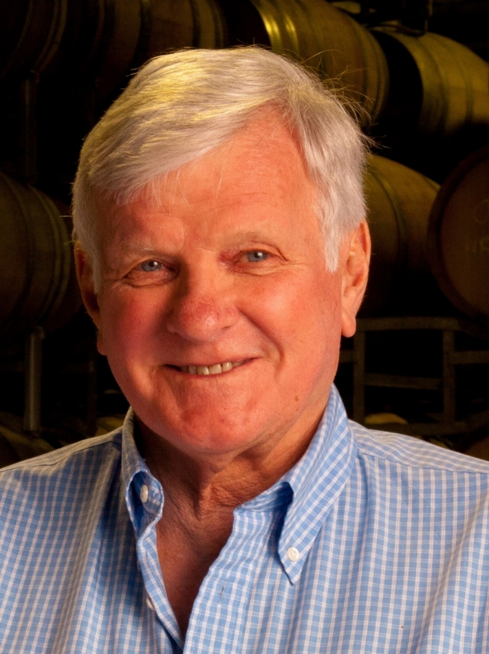 Terry Hogan OAM - 1939 - 2018 One of nature's true gentlemen, the world is a sadder place without him.First vigneron of Xabregas. His view was that the Mt Barker region was