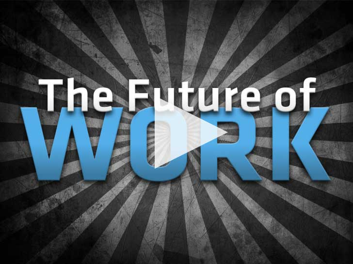Future of Work slideshow