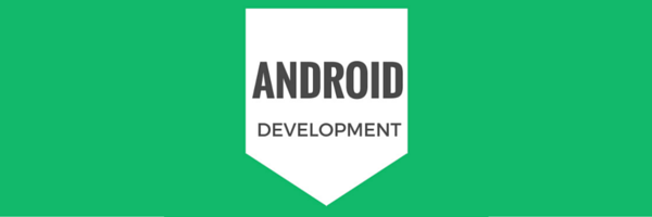 curs android development