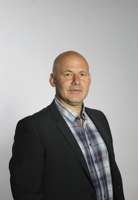 Formand fridi Magnusen