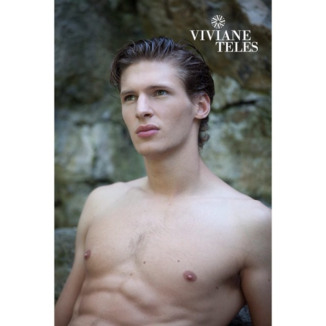 Shoot with Lucas from France, make-up: Isa Reda, #lucasmikulski #mannequinshommesparis#bananasmodel #men #models #man #paris #strong #beauty #fit #fashion #make-up#isareda #art #photoshoot #paris#model #male #agency #viviantelesphotography #vivianeteles
