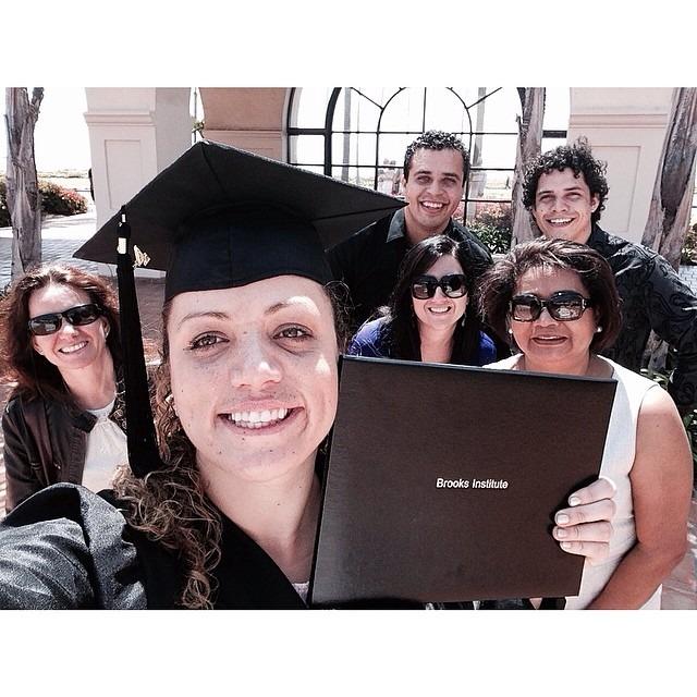 #Graduation #brookies#brooksinstitute#photography #bachelors#life#family#love#finearts #fashion #traveler #dream #accomplishment #goal #easysquare #love#happy#university #thank you #thankfull #hardwork#vivianeteles #vivianetelesphotography #future #dreamcomethru #veteran #usarmy#california #losangeles #santabarbara #fashionphotography #fashion #2014 #brazil #brasil #brasileira #saopaulo #familia #fotografia#sonho (at Santa Barbara Beach..California.)