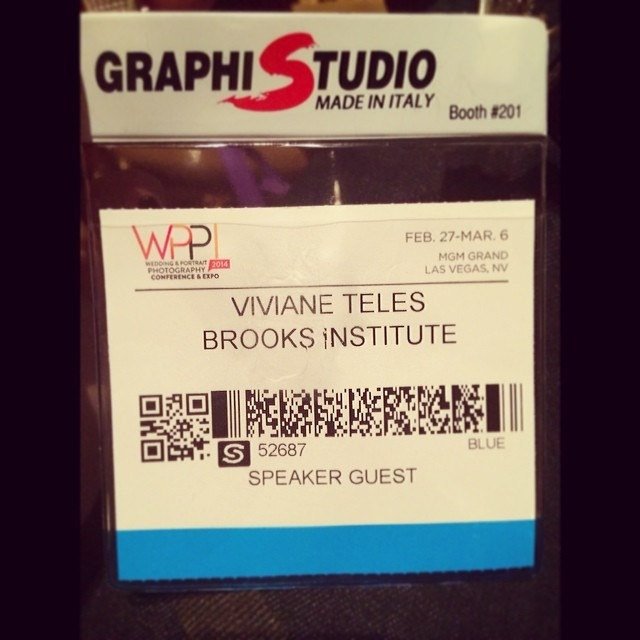 Photography conference in Vegas!!! (at MGM Grand Las Vegas)