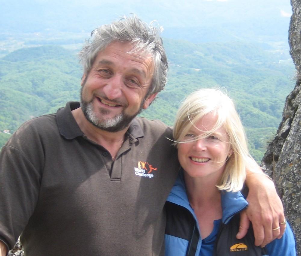 Jeremy and AMANDA