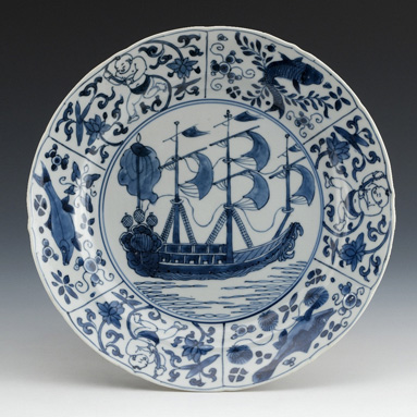 "22 MAY | LECTURE/ TALK Collectors' Talk ""Donating a family collection to Shanghai Museum"""