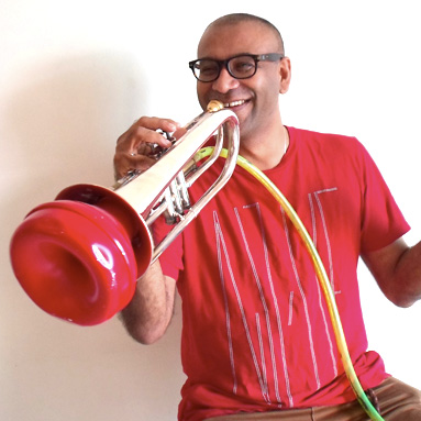 "25 MAY | MUSIC IN ART SPACE ""Musician Rajesh Mehta Open studio"" @ Spring Workshop"