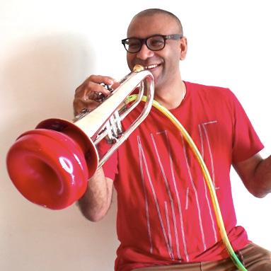 "MUSIC IN ART SPACE ""Musician Rajesh Mehta Open Rehersal"" @ Spring Workshop"