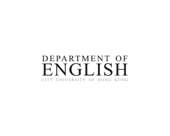 Department of English City University of Hong Kong