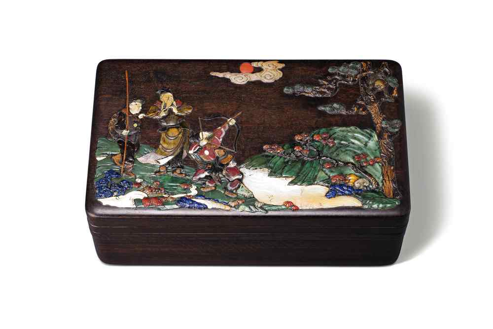 Playthings_Lot 88 Zitan Box and Cover.jpg