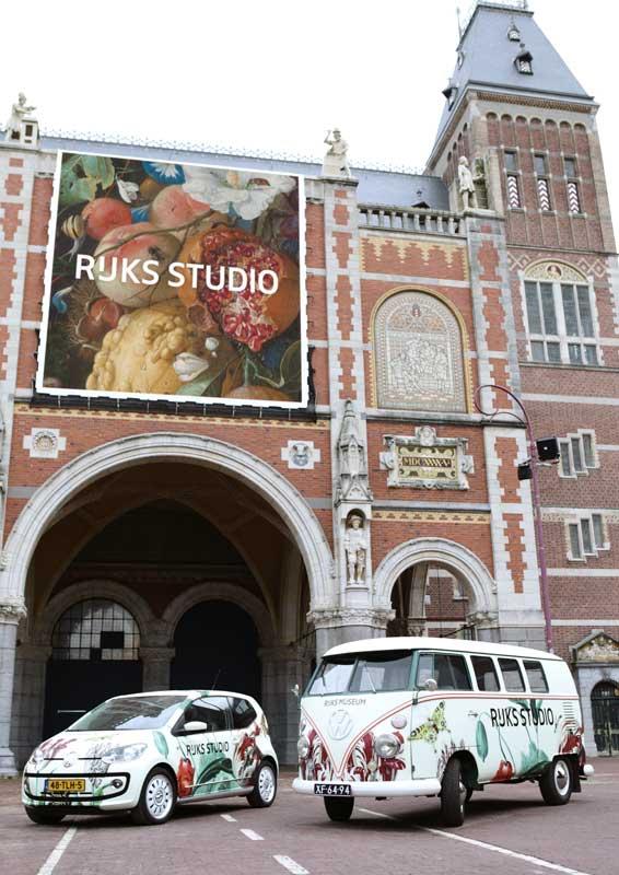 Image: courtesy the Rijksmuseum