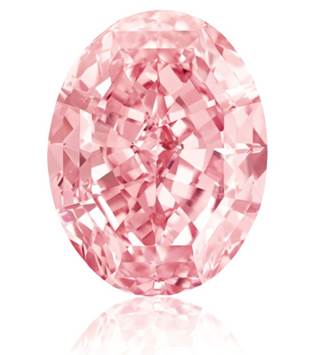THE PINK STAR Estimated In Excess of US$60 Million / HK$468 Million