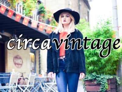 Circa Vintage is every vintage lover's paradise