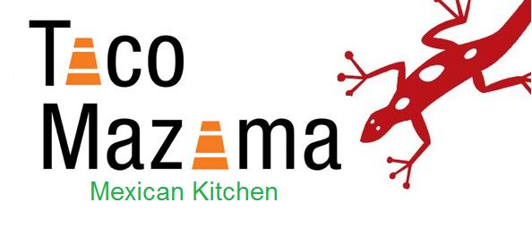 Taco Mazama is a Californian style burrito bar
