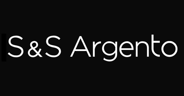 S&S Argento specialises in Sterling silver