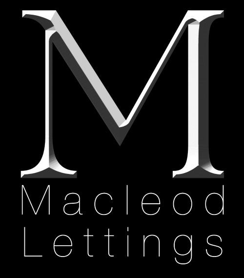 Macleod Lettings were awarded Residential Letting Team of the year in 2015