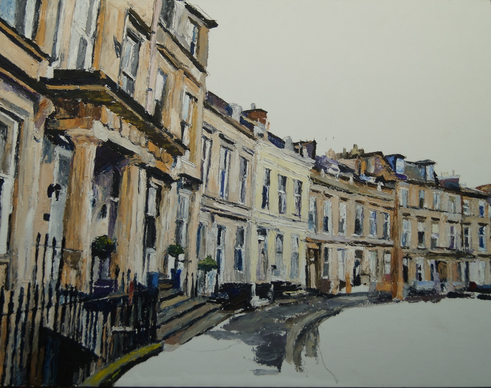By Distinction Art specialises in Scottish Contemporary Art