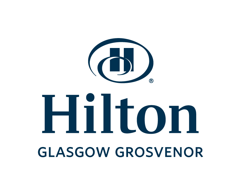 The Hilton sits within an A-listed building on Grosvenor Terrace