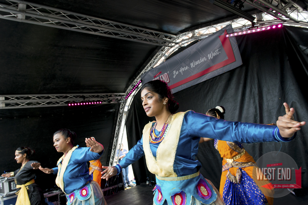 Abhinaya Dance Group