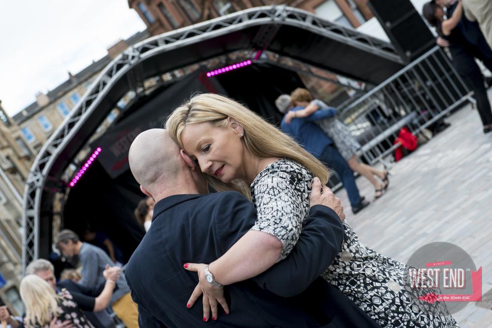 Glasgow Tango