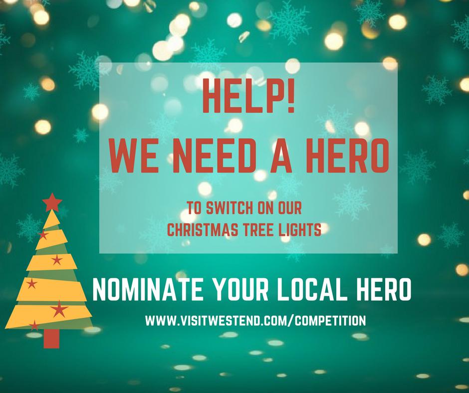 Nominate your local hero