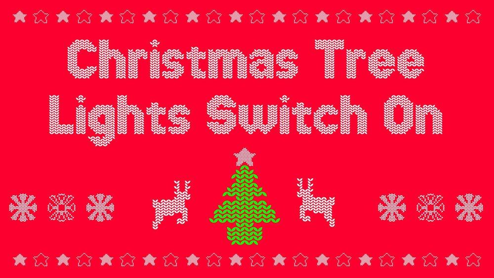 Christmas Tree lights switch on.jpg
