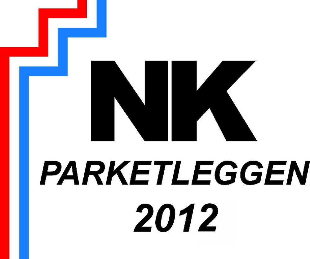 Nederlands Kampioen parketleggen 2012