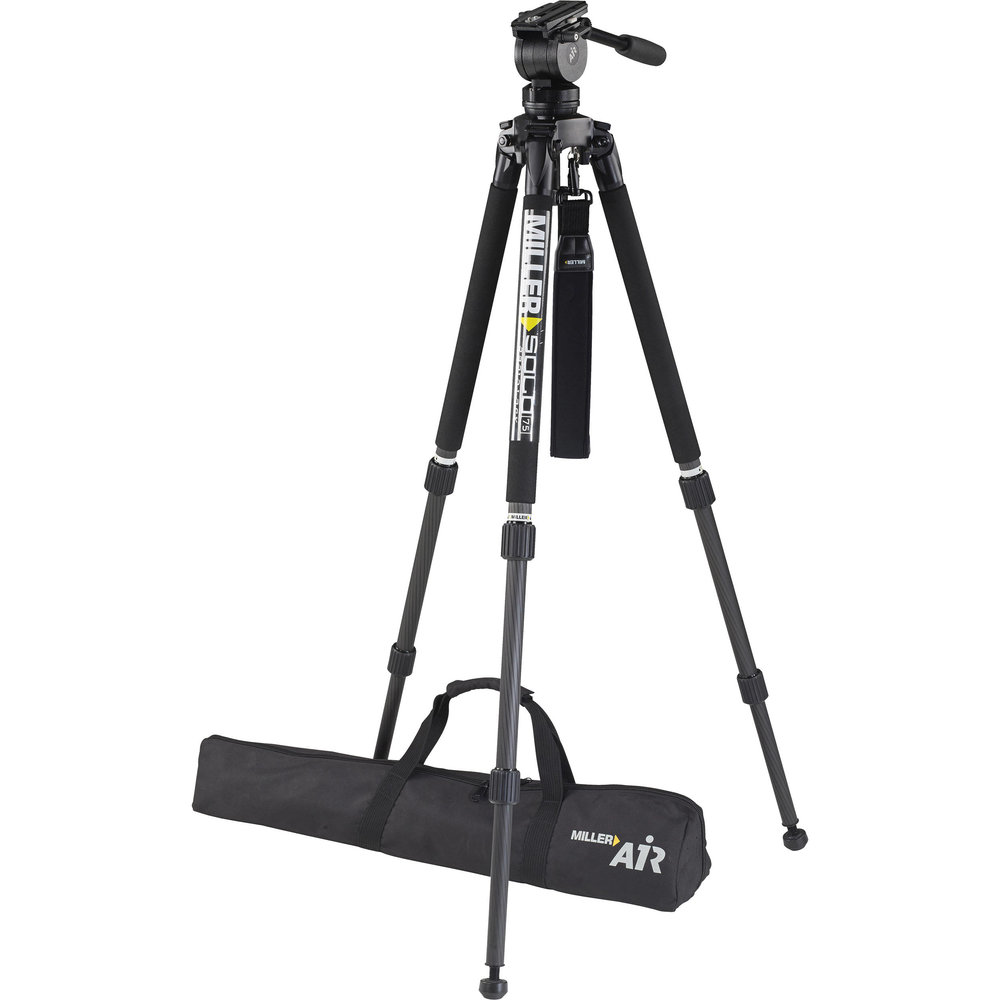 Miller Air Tripod | £25 per day